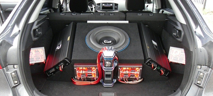 Как сделать нормальную акустику в машине