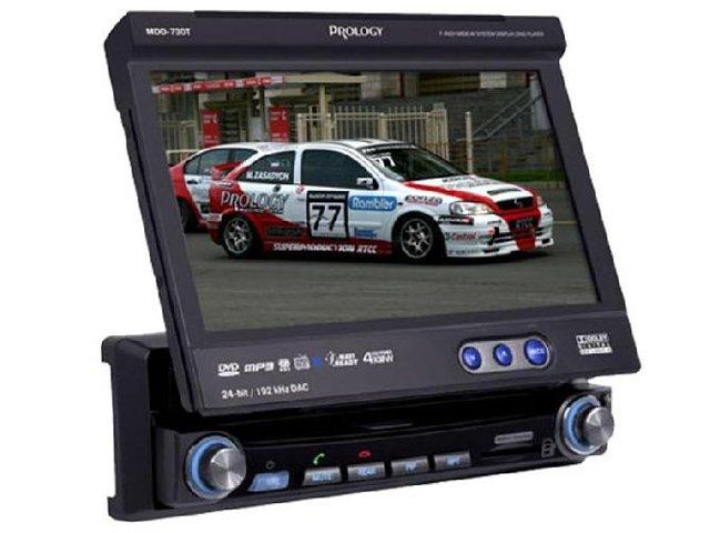MDD-730T CD+MP3+USB+DVD