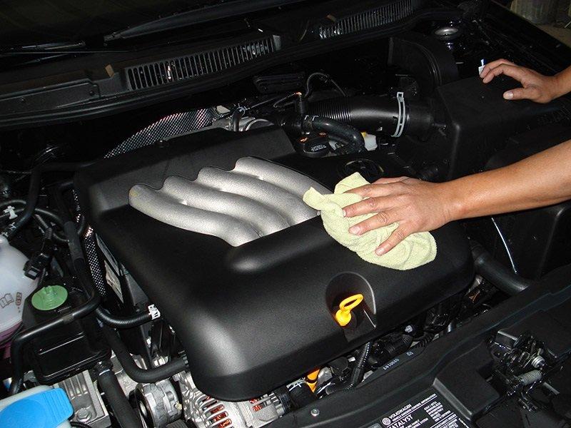 Авто двигатель своими руками фото