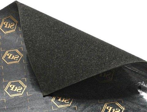 Уплотнительный материал с звукопоглощающими свойствами - Битопласт