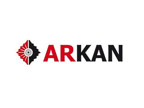 ARKAN-CONTROL XL - спутниковая