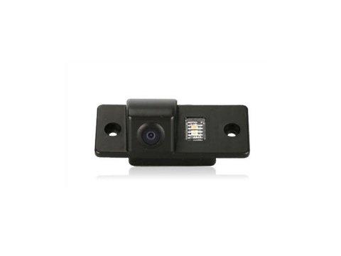 Камера заднего вида Phantom CAM-0503 - фото 3