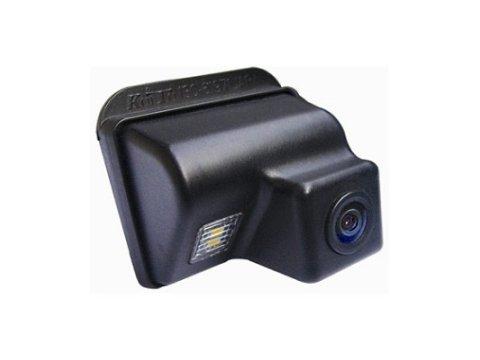 Камера заднего вида Phantom CA-0596 - фото 4